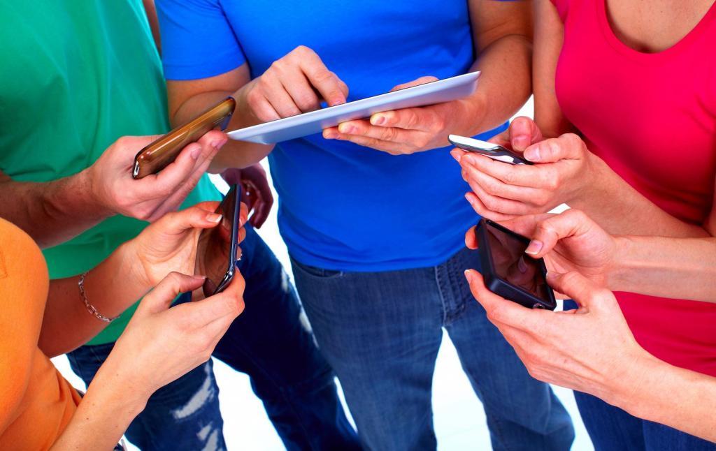 I Estudio Wiko sobre el (ab)uso del smartphone en Navidad