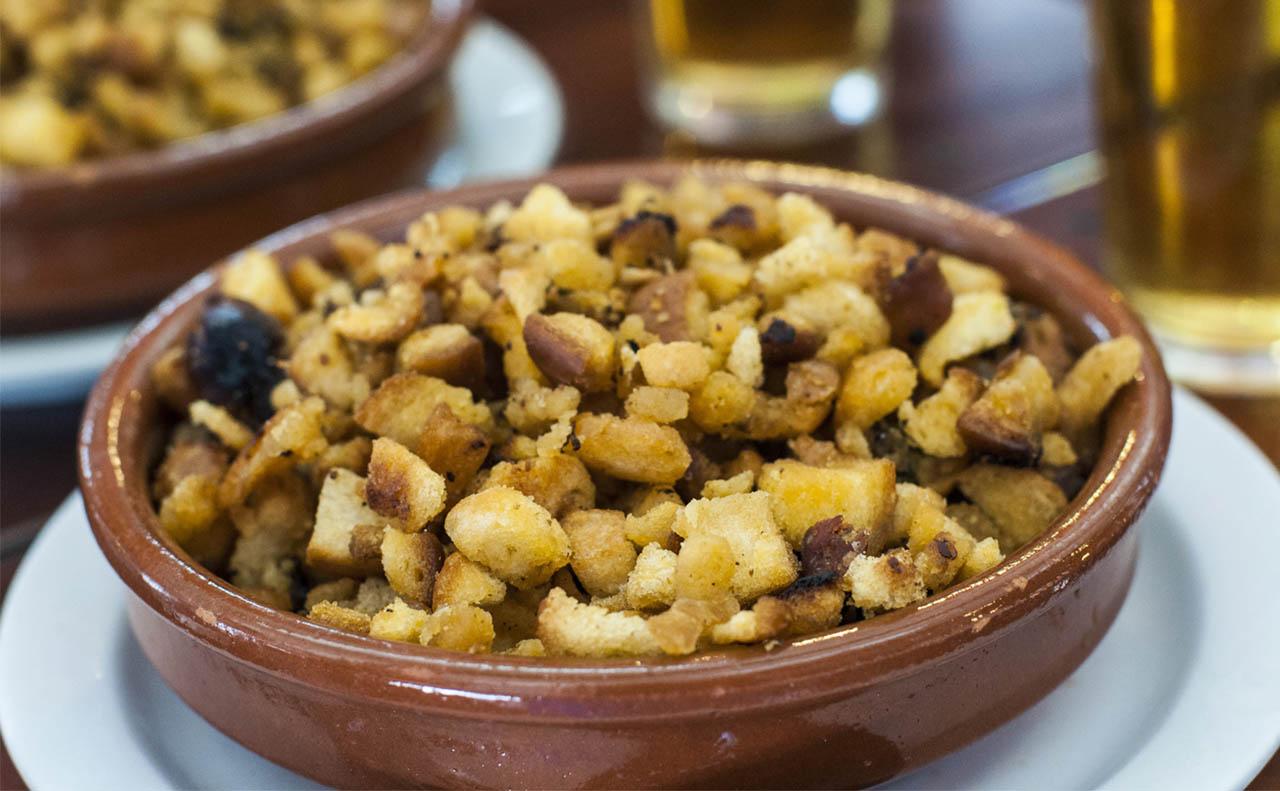 ¿Qué nos gusta comer? Los platos más sabrosos de España