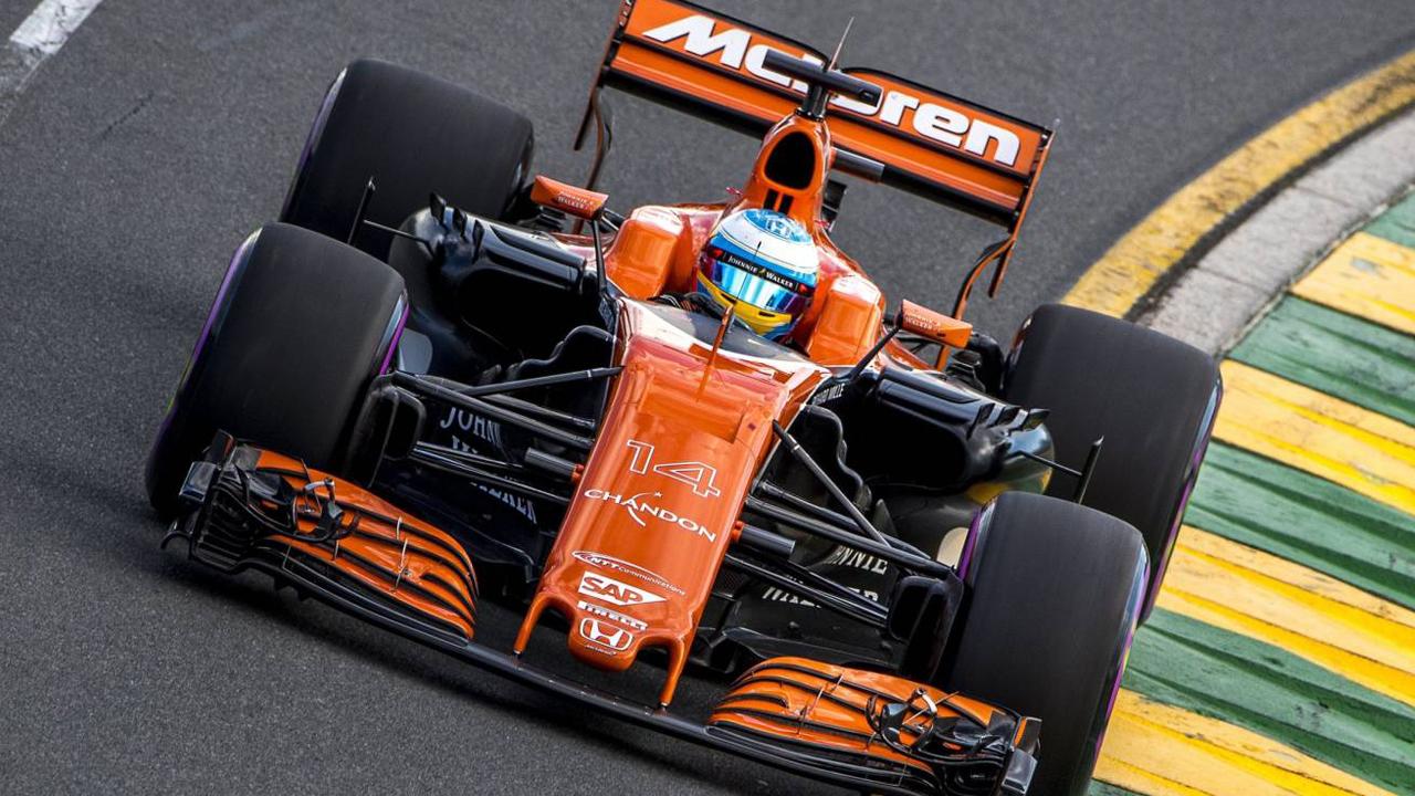 Fórmula 1 2017. Claves de la nueva temporada