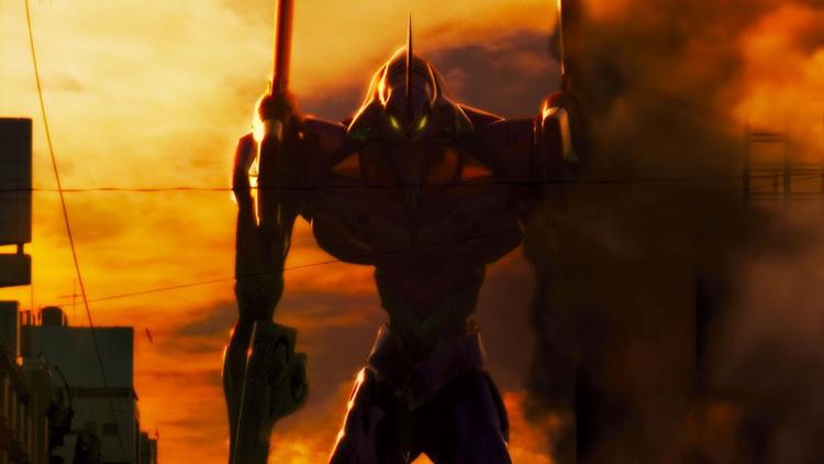 Neon Genesis Evangelion recibirá al fin su cuarta parte del remake cinematográfico del anime del estudio Gainax.