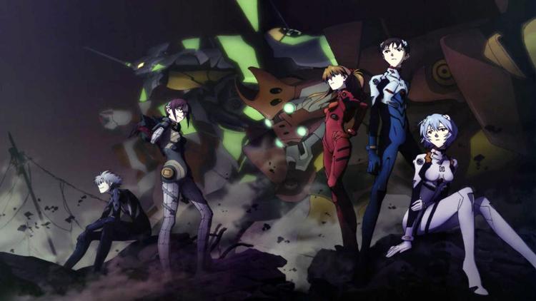 Neon Genesis Evangelion fue uno de los anime más exitosos de la década de los 90 en la televisión