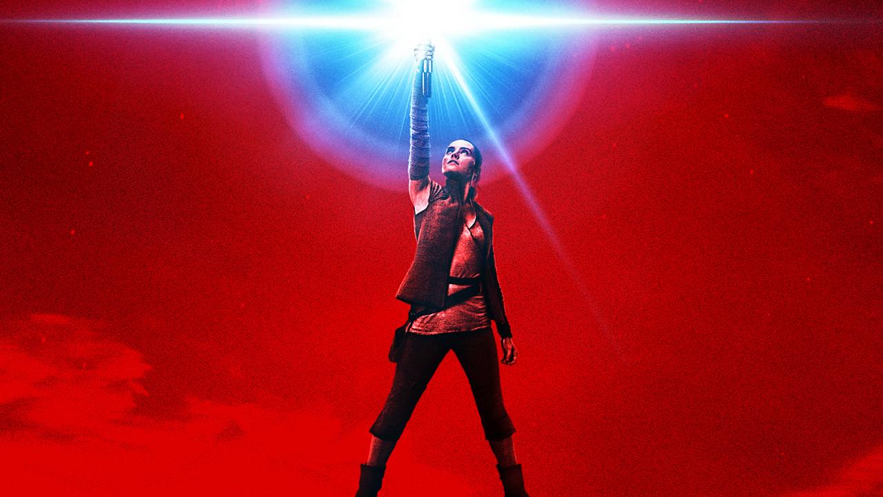 Primer teaser trailer de Star Wars: Los últimos jedi ¡Y póster!