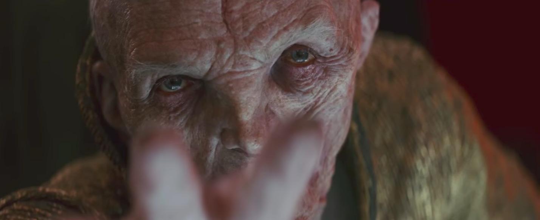 ¿Quién es Snoke?