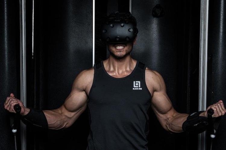 Black Vox VR