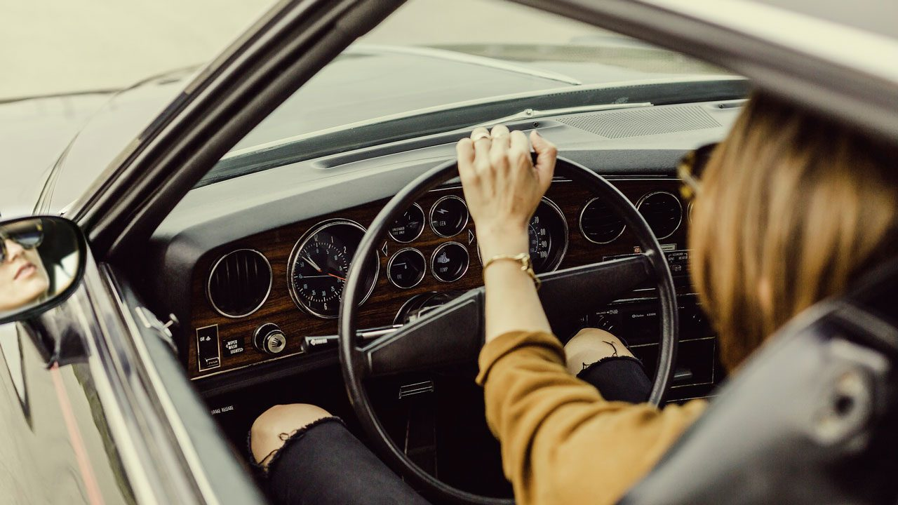Consejos para el carné de conducir