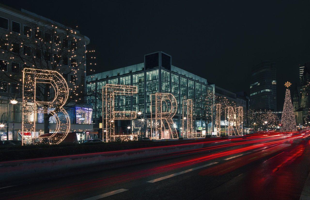 Ciudades Berlín
