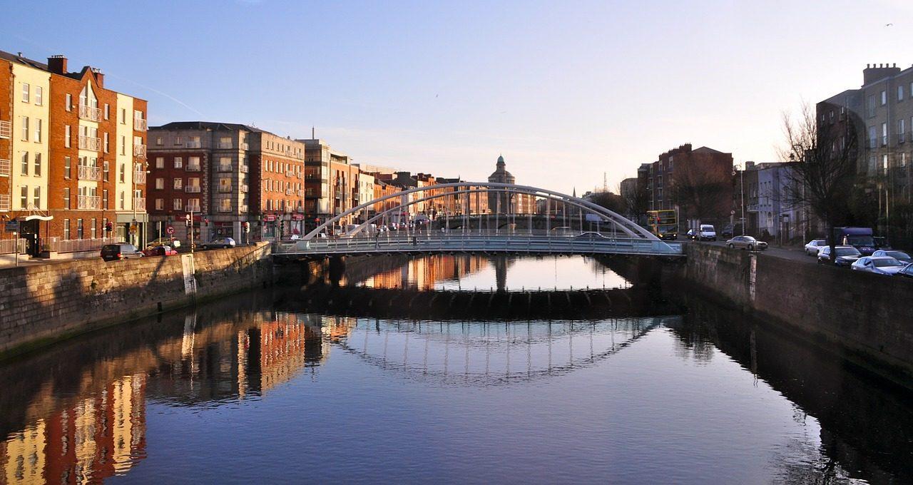 Ciudades Dublín