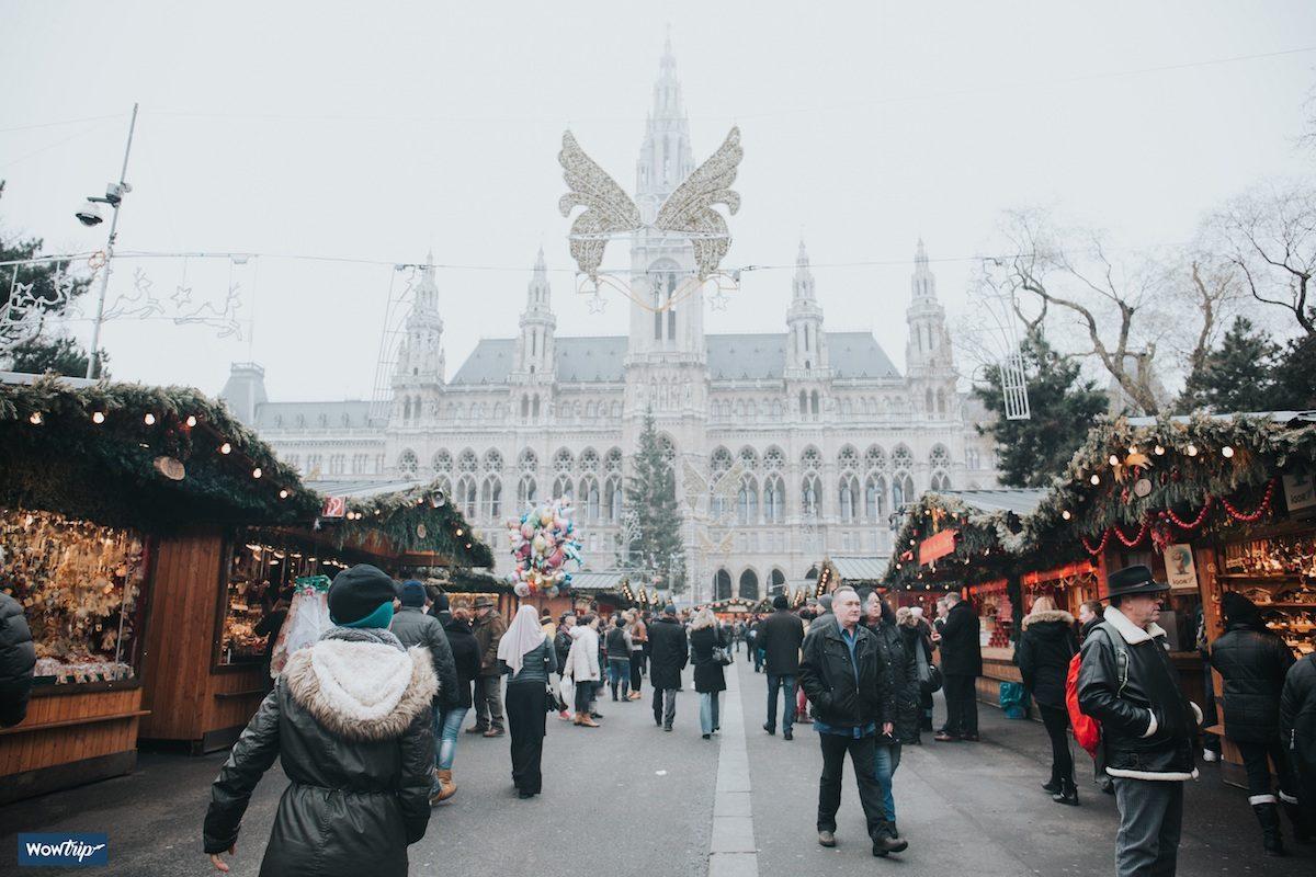 ciudades Viena