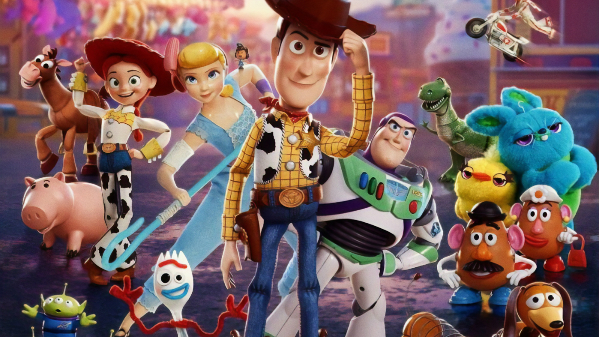 Análisis sobre Toy Story 4