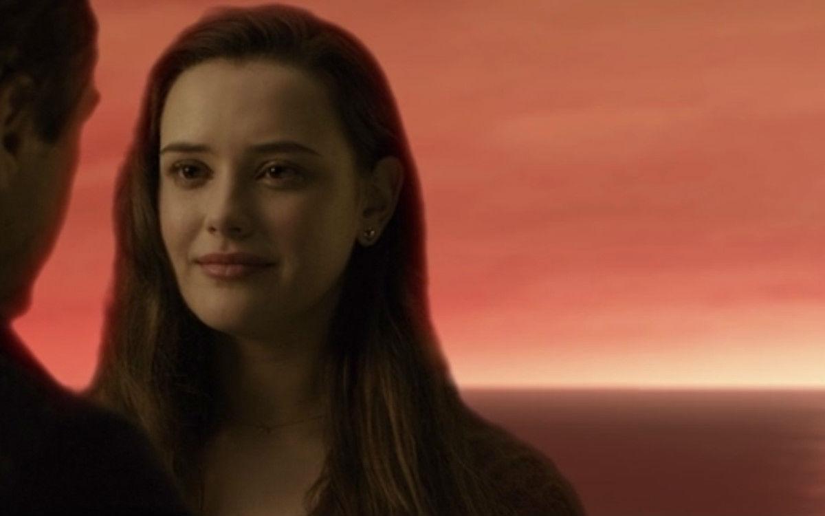 Katherine Langford Avengers Endgame Morgan Stark
