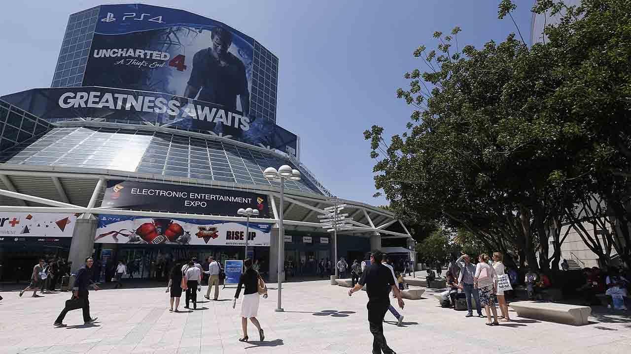 E3 Live, Tú también puedes ir al E3 2016