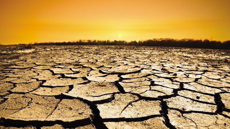 Si vives en zona caliente te importa el cambio climático