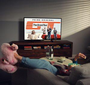 Con este reproductor multimedia podrás ver todas las series y películas de tus plataformas de contenidos preferidas.
