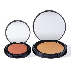 Bronceador y colorete nº3 amazon find