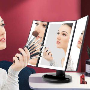 espejo maquillaje amazon