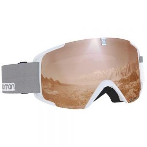 GAFAS NIEVE SALOMON XVIEW