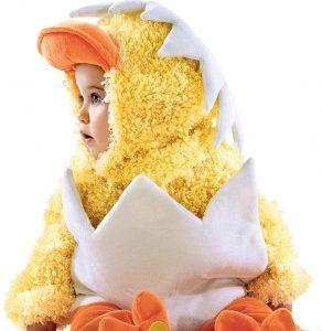 disfraz pollito amazon