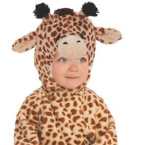 disfraz jirafa amazon