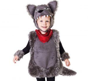 disfraz lobo amazon