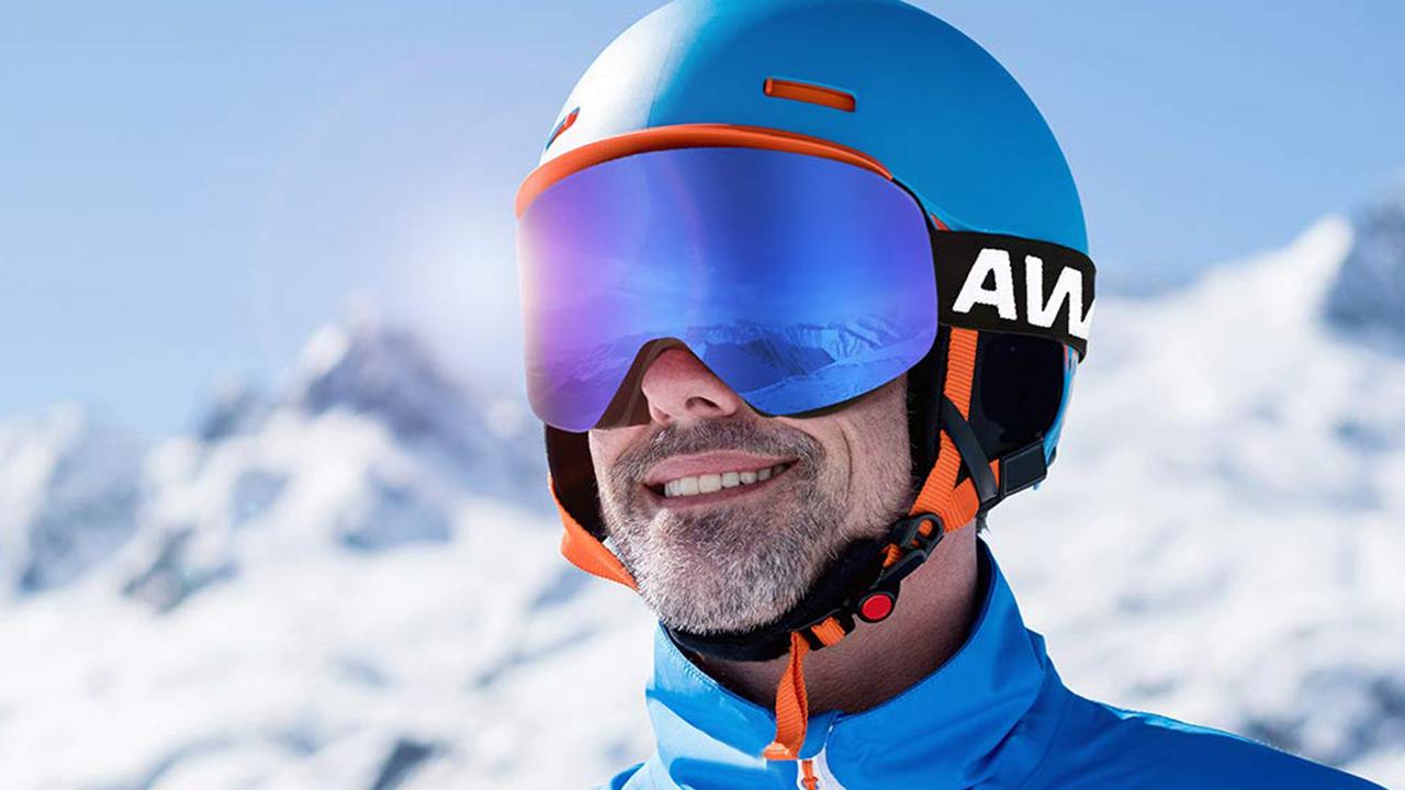 903735e9ca Las mejores gafas para esquiar y hacer snowboard - Nole - Nole