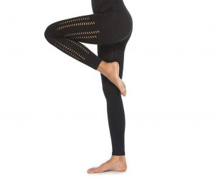 pantalones yoga negros
