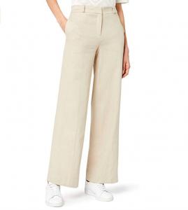 Amazon Vende Por 27 Euros Los Pantalones De Lino Que No Vas A Quitarte Nole