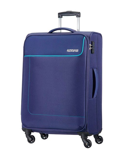 maleta 1 semana