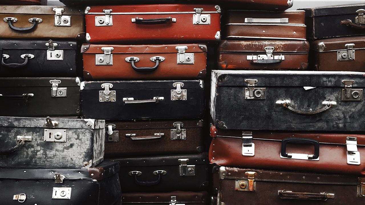 2a43d7ba1 Las mejores maletas para viajar que puedes comprar en Amazon - Nole - Nole