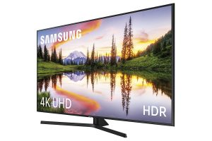 samsung smart tv 4k