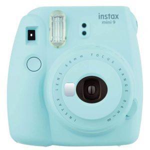 instax 9 mini azul