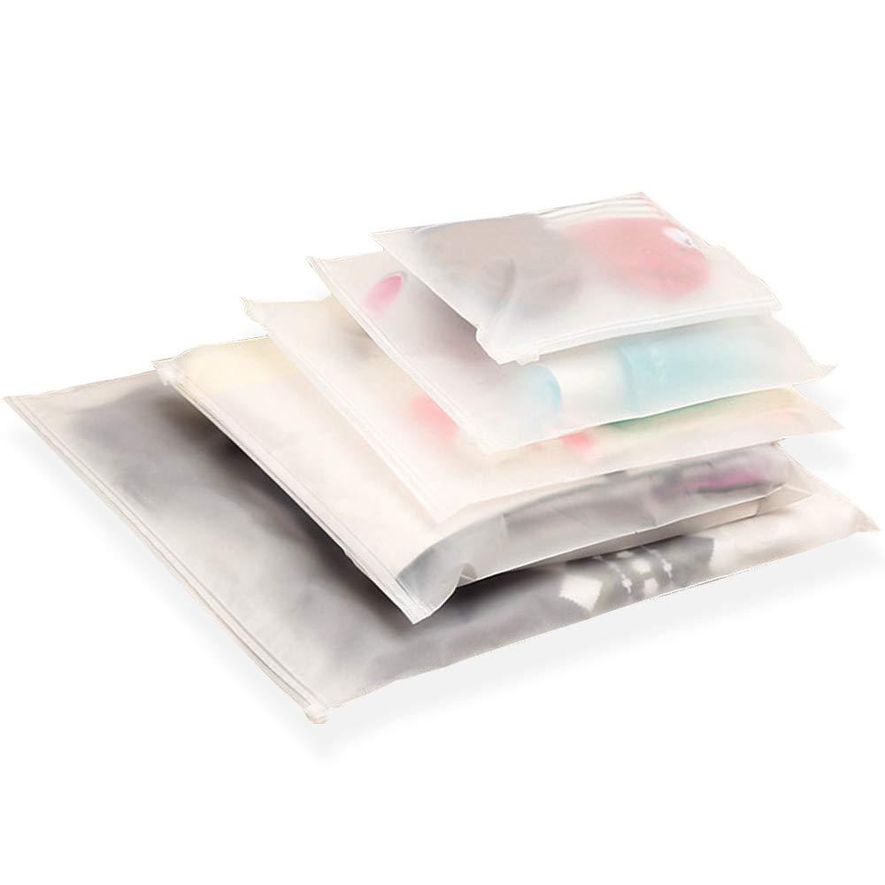 bolsas transparentes equipaje