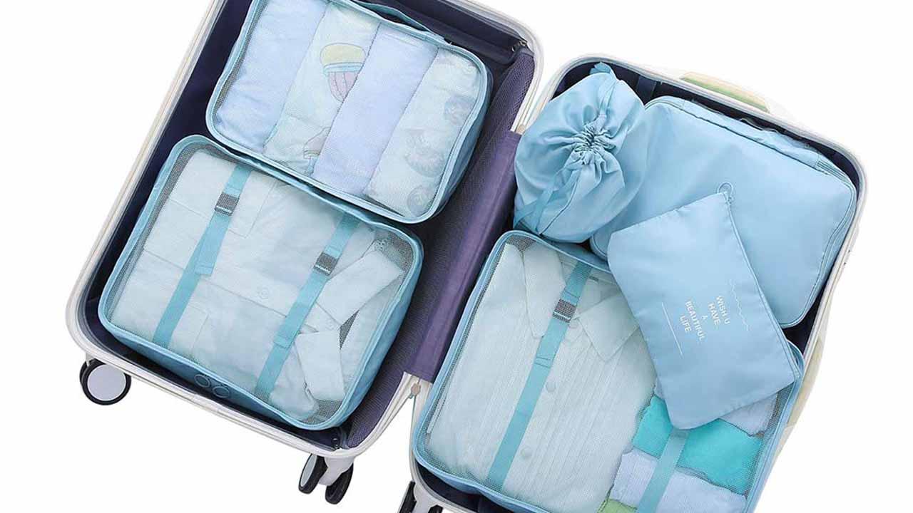 b2e3bac09 Los organizadores de maletas que necesitas para estas vacaciones - Nole -  Nole