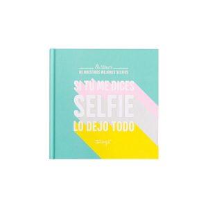 álbum selfies