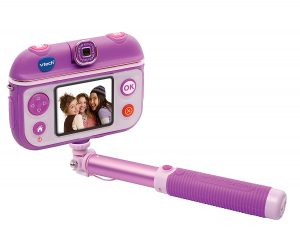cámara digital niños