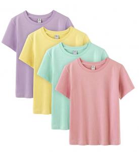 40d26511 Seguro que en casa tienes camisetas de todo tipo pero si se lo quieres  poner fácil, puedes hacerte con un pack para que pueda combinar fácilmente  todos los ...
