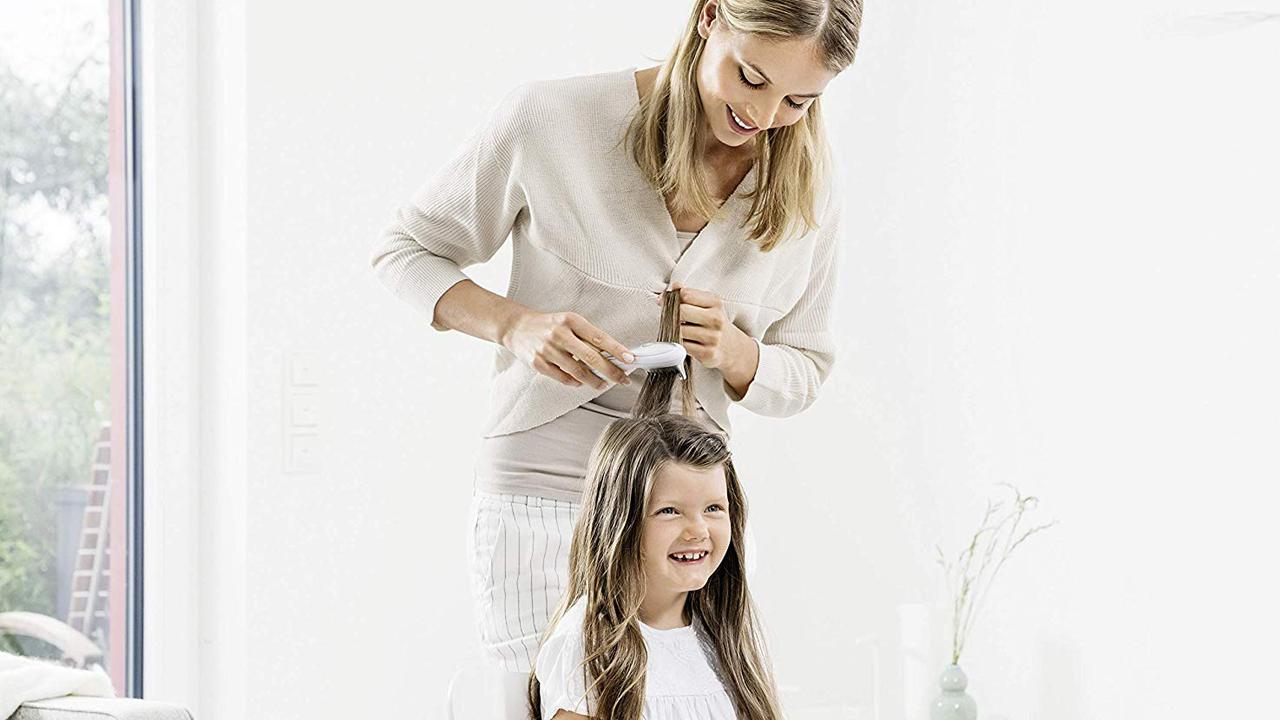 como eliminar piojos sin dañar el cabello